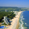 Thumbnail image for Albena – rauhallista perhelomaa Bulgariassa