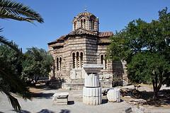 Agii Apostoli Kreeta Kreikka source:http://www.flickr.com/photos/hiytel/2785876477/