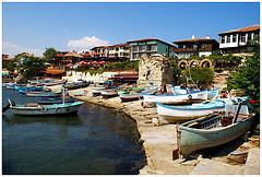 Nessebar Bulgaria source:http://www.flickr.com/photos/nicolas_nojarof/2076906211/