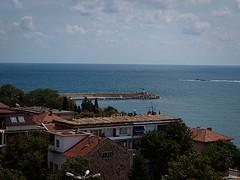 Tsarevo Bulgaria source:http://www.flickr.com/photos/alphadesigner/2809133344/