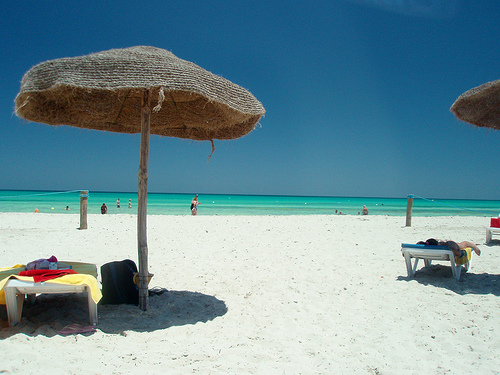 Djerba Tunisia matkat source: http://www.flickr.com/photos/alexandmac/2594477481/