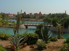 Hurghada Egypti matkat source: http://www.flickr.com/photos/mnadi/138182967/