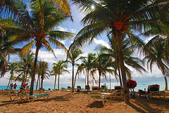 Playacar Meksiko matkat source: http://www.flickr.com/photos/casadequeso/1545572060/