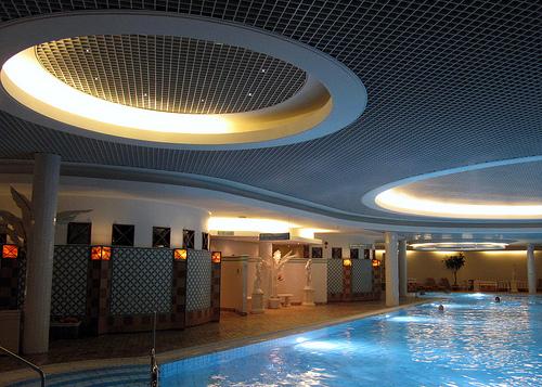 Naantali kylpylähotelli Spa kylpylä hotellit source:http://www.flickr.com/photos/rosipaw/4341955796/