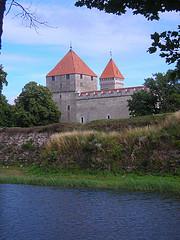 Saarenmaa Viro matkat Source: http://www.flickr.com/photos/jasonn/2849203688/