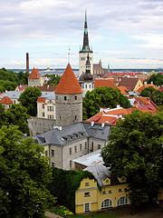 Tallinna Viro Matkat Source: http://www.flickr.com/photos/luispabon/3858659663/