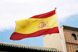 Loma-asunto Espanjasta