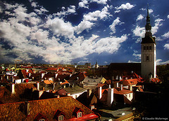 Tallinna Viro - source:http://www.flickr.com/photos/claudio_ar/3243734053/
