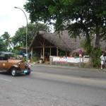 Varadero Kuuba auto