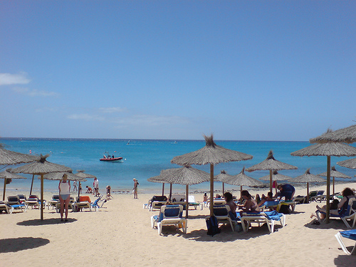Corrallejo Fuerteventura matkat source: http://www.flickr.com/photos/cneisner/3224342731/sizes/m/in/photostream/