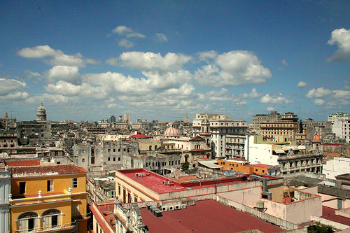 Havanna Kuuba matkat source: http://www.flickr.com/photos/limpola/614664143/sizes/m/in/photostream/